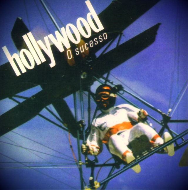A lendária trilha sonora dos comerciais dos cigarros Hollywood