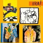 Ira! - Vivendo e Não Aprendendo (Capa Oficial do Álbum) [www.coverbrasil-leko017.blogspot.com]